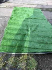 New Artificial Grass Astro Turf