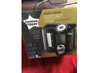 Tomme tippee perfect prep brand new!
