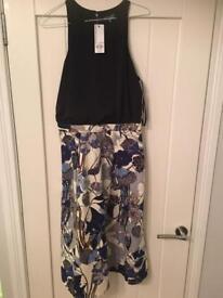 WAREHOUSE SPOTLIGHT Dress size 10. Never been worn