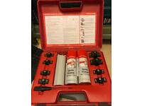 Pipe freeze kit Rothenberger