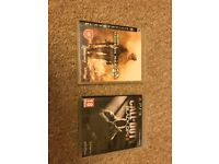 PS3 Games - Call of Duty: Modern Warfare 2 & Black Ops 2