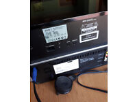 Bang & olufsen video recorder and Cd/Dvd player