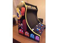 Retro Arcade - Bartop Arcade machine