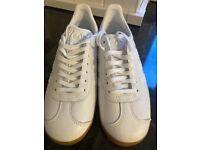 Adidas Gazelle size 4