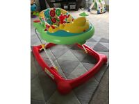 Mothercare disco Walker great condition