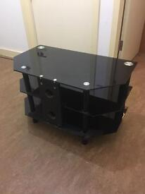 Glass TVs stand for sale
