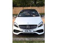 Private Cherished number plate for sale S3A YU, Audi, BMW, AMG
