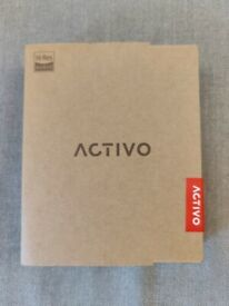 Astell & Kern Activo CT10 Portabale FLAC MP3 AAC MQA Music Player NEW SEALED