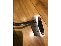 Brand New Taylor Made Rossa Corza Ghost Putter