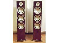 Paradigm Prestige 85f Hi-Fi Speakers (Canadian Import)