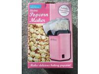 Popcorn maker!