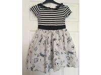 Bundle 3 of girls summer clothes