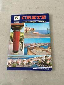 Crete Archaeology & History