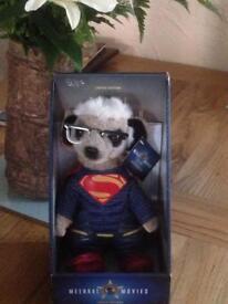 Superman Meekat Toy