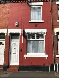 THREE BEDROOM HOUSE,TUNSTALL,STOKE ON TRENT