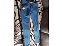 Firetrap ladies jeans brand new rpr 60£