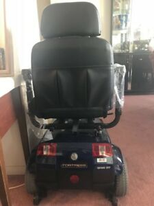 wheelchair scooter brand new