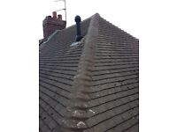 T&M Roofing
