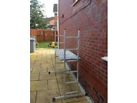 5 way ladders