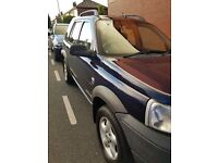 Land Rover Freelander with 1 Year MOT