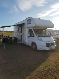 Mobile Caravan and Motorhome cleaner