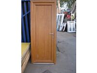 Upvc Front and Back doors starting at only £100-00 in price