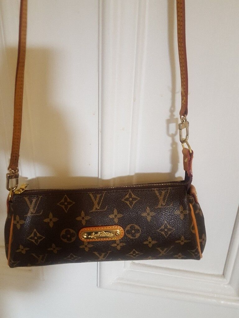 2nd Hand Lv Handbag And A Cultural Both For 20 Only