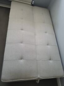 John Lewis Sofa bed for sale