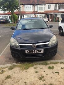 Vauxhall Astra for sale great car drives really well