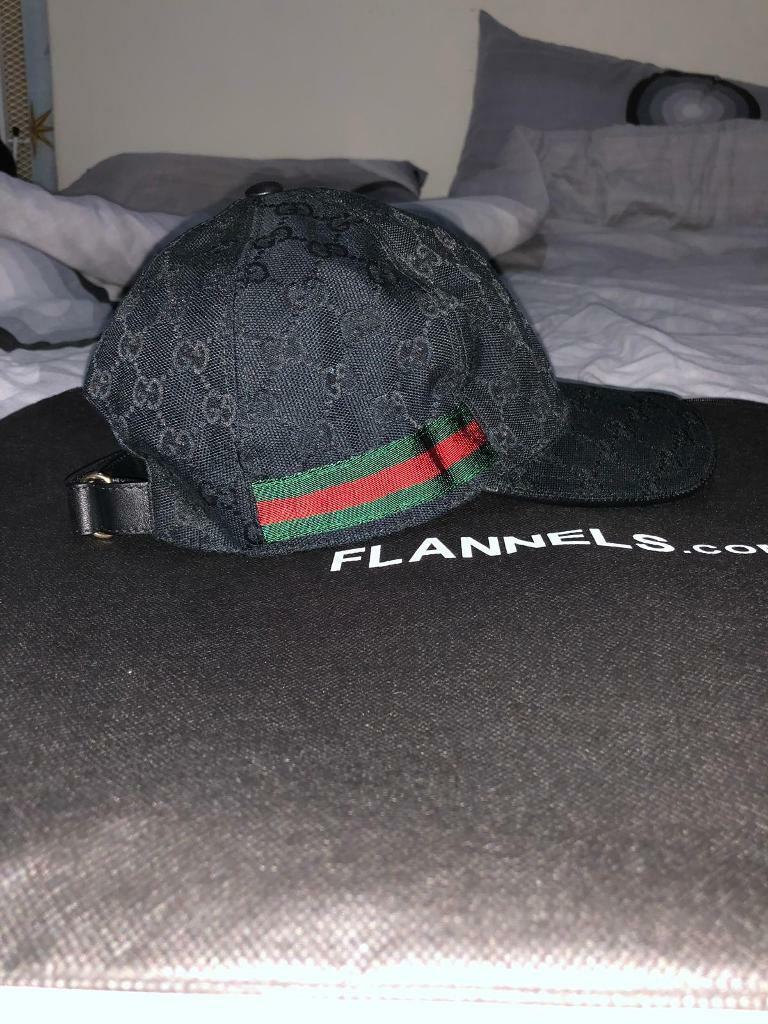 Gucci cap  410fba49b2cf