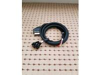 Monster scart cable