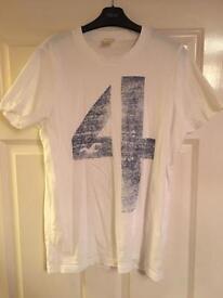 Men's Hollister T-Shirt X 2