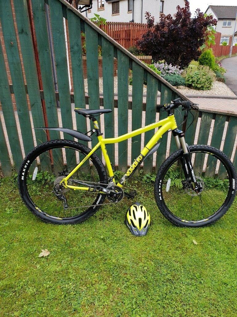 VooDoo Bizango Men's Mountain Bike -20 inch   in Robroyston, Glasgow    Gumtree