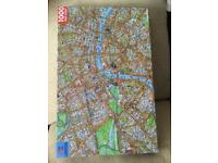 1000 Piece Jigsaw of London