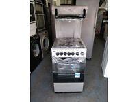 Beko 'High Level' Gas Cooker (50cm) *Ex-Display* (12 Month Warranty)