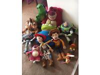 Toy Story Bundle.
