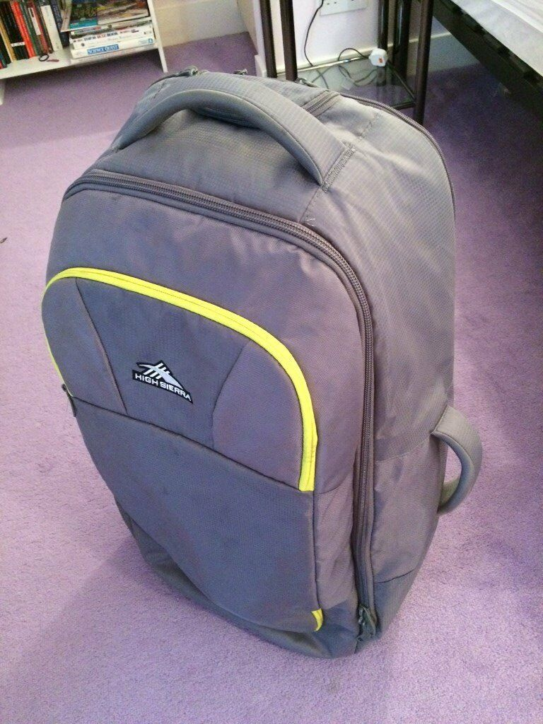 923a0c045e 80l Backpack With Wheels- Fenix Toulouse Handball