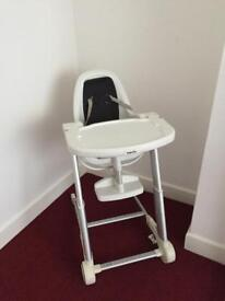 high chair+one item