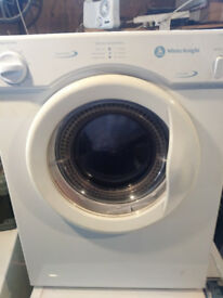 3KG White Knight Tumble Dryer