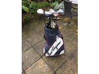 """Ben Hogan 9"""" Tour Golf Bag"""