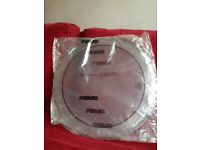 Drum Skin - Remo Pin Strip 16 inch floor tom head - New