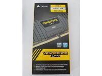 Corsair Vengeance LPX DDR4 RAM 3000mhz (1 x 8GB)
