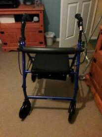Mobility Rollater for sale