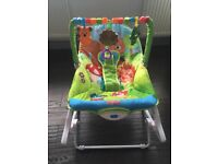Baby chair 0-3 months