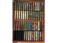 ZX Spectrum Games