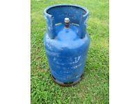 Butane 13kg Gas Bottle Full/Nearly full for sale  Harwich, Essex