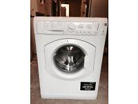 New Model HOTPOINT Aquarius WML520 Washing Machine (Fully Working & 4 Month Warranty)