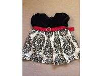 Baby dress special occasion
