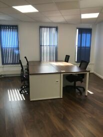 Amazing 4-person office, unbelievable prices