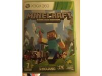 Wanted: minecraft for Xbox 360